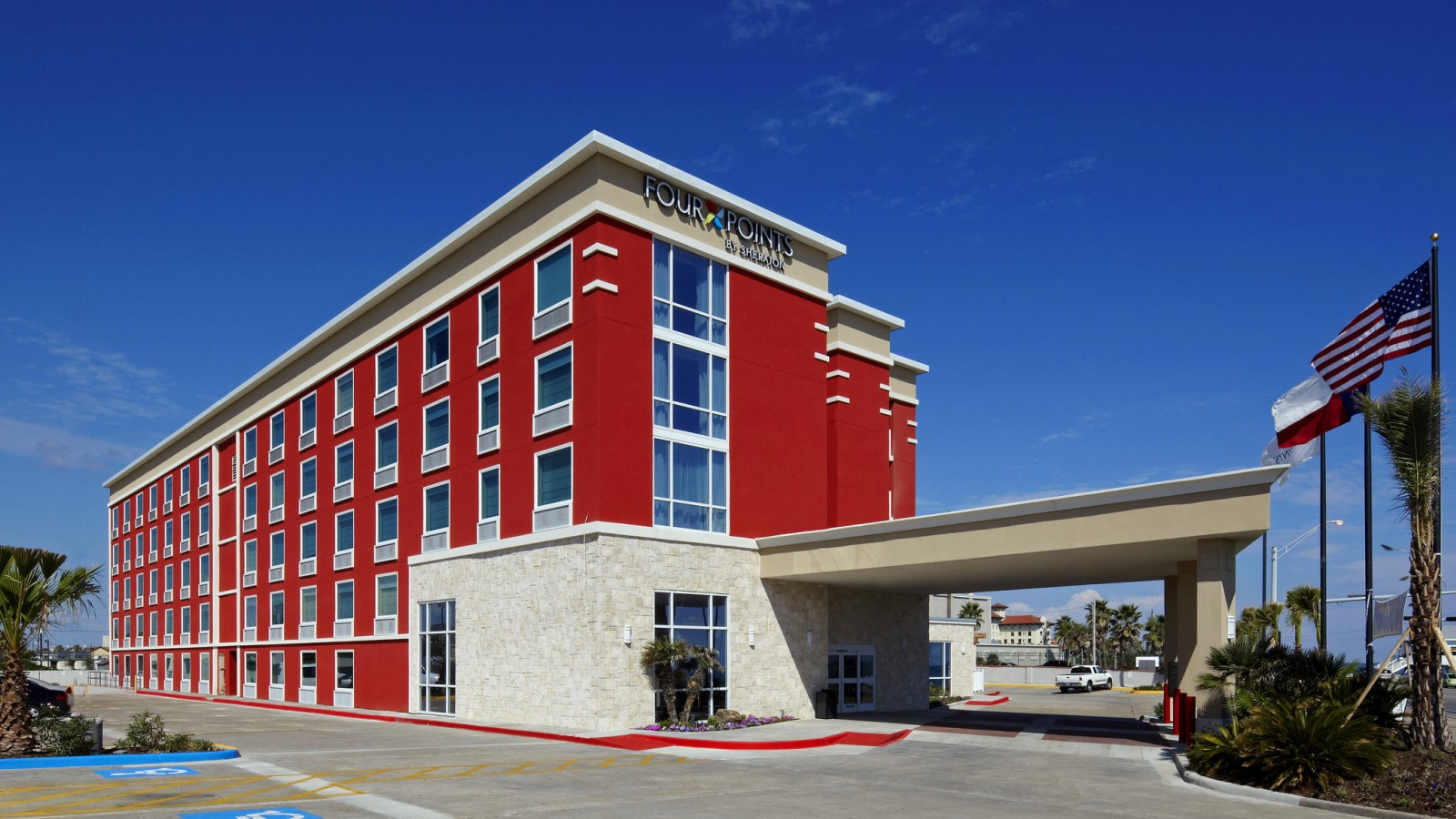 Galveston Meeting Rooms